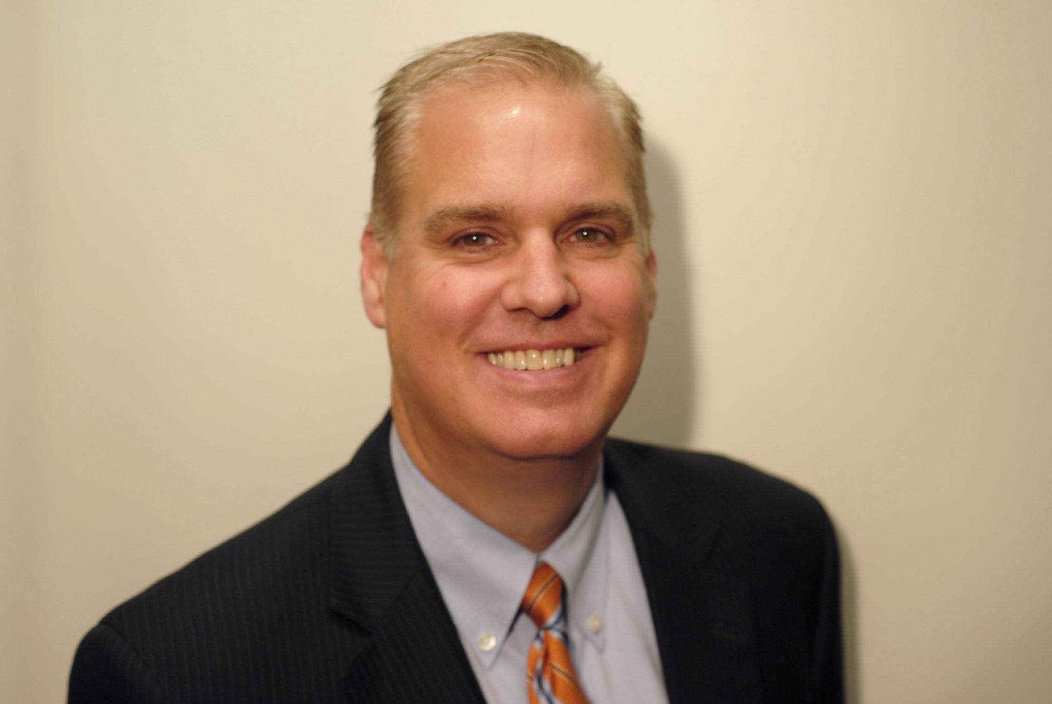 David Lenda, ChFC®, CLU®, MBA